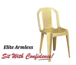 Elite Armless